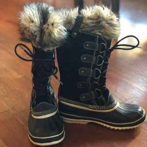 Sorel Joan of Arctic Snow Boots 9